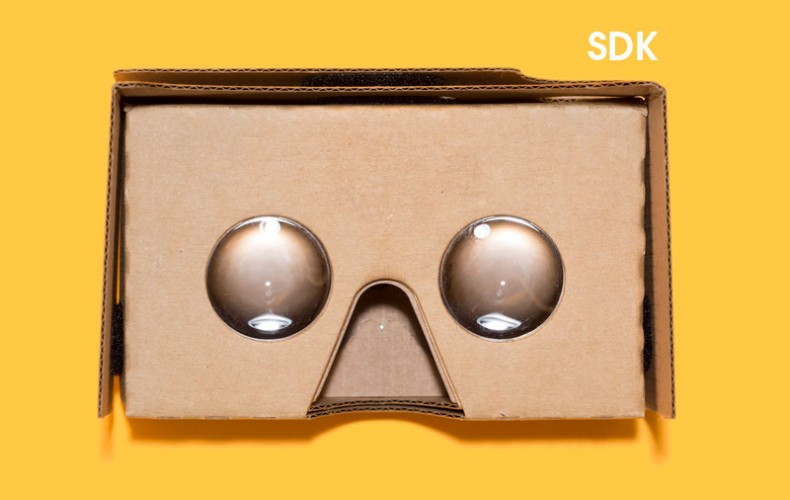 Cardboard SDK: Working with 360-Video
