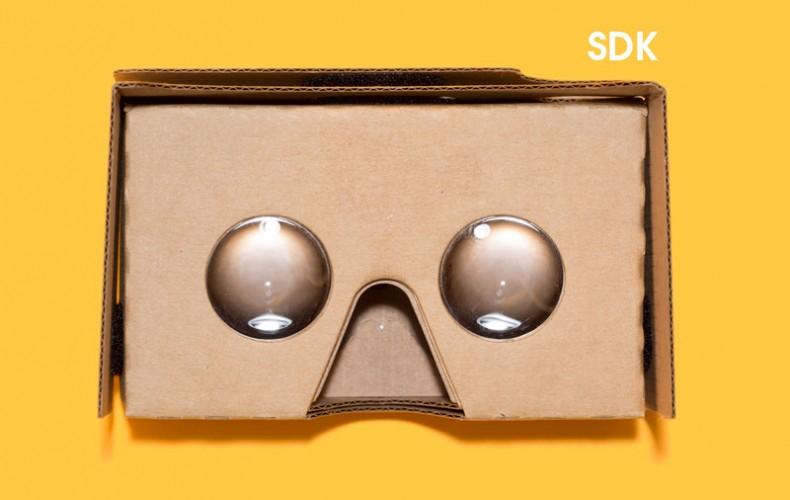 Cardboard SDK: Working with 360-Video