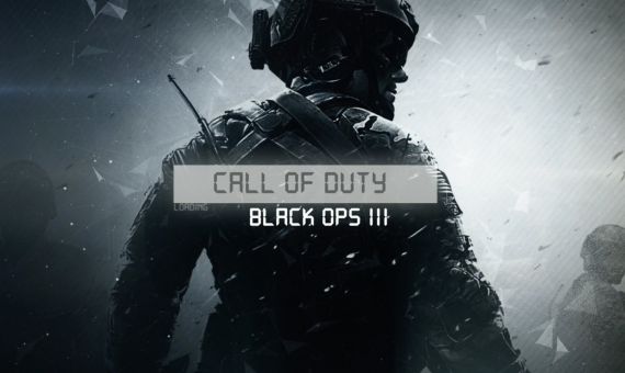 Call of Duty [web intro]