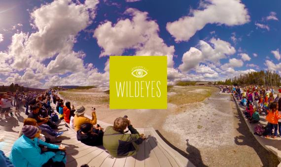 National Parks 360 [VR]